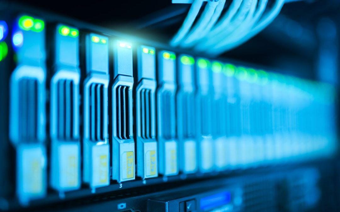 Cloud vs On Premise Servers